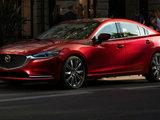 Mazda6 2018: la magie du turbo