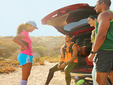 Road-Trip Essentials: Top Ten Accessories and Must-Haves for the Perfect Summer Road Trip