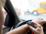 Utilisation d'un cellulaire au volant, nouvelles dispositions!