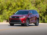 Toyota Highlander Hybrid: Drive to the rhythm of nature!