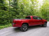 Faites connaissance avec le Toyota Tundra 2018
