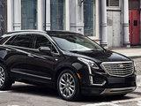 Cadillac XT5 2018, un luxe intelligent et abordable