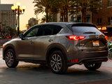 Les ventes de VUS légers ont la cote, le Mazda CX-3, CX-5 et le CX-9 en hausse de 20 %