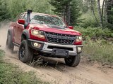 Chevy's new Colorado ZR2 Bison goes where others cannot
