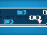 Cette technique toute simple pourrait vous faire sauver beaucoup de temps dans le trafic