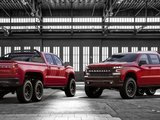 The Hennessey Goliath is a 6×6 Chevrolet Silverado Trail Boss