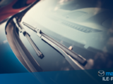 Winter driving: Remember to change your windshield wipers for optimal visibility