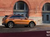 Cadillac XT4 2019: Rethinking compact SUVs
