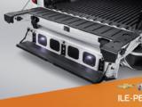 Sierra 2019 : L'innovation du hayon MultiPro