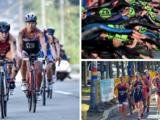 De précieux points à Tongyeong pour la triathlète Emy Legault
