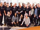 Movember : Notre équipe se mobilise pour la santé masculine