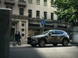 2019 Mazda CX-5 Debuts With Signature Model and Turbo Engine