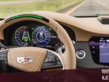 Cadillac Super Cruise : Un système de conduite mains libres bientôt disponible