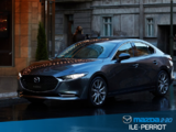 Unveiling of the all-new Mazda 3 2019