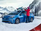 Du nouveau pour la gamme 2019 de la Toyota Prius