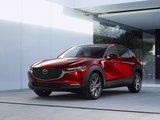 Mazda dévoile son VUS multisegment compact Mazda CX-30
