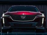 Cadillac CT5 2020 : une nouvelle berline s'en vient chez Cadillac