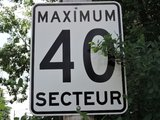 Are Speed Limits Too High Or Too Low?