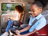 New regulation on child booster seats