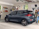Nouveaux incitatifs pour les véhicules zéro émission