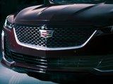 De nouveaux bolides de performance chez Cadillac
