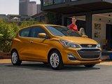 The versatile 2019 Chevrolet Spark
