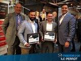 Mazda 2-20 Ile-Perrot : Une certification de plus pour nos copropriétaires
