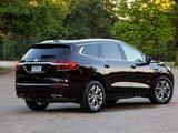 Buick Enclave 2020 : modernisé pour vous masser le dos