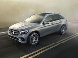 Mercedes-Benz GLC vs Audi Q5: two high-level SUVs