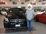 Thank you Ogilvie motors , Mercedes-Benz Ottawa