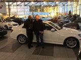 Thank you, Mercedes-Benz Ottawa