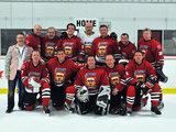WSP Sens Alumni & NHL Celebrity Cup