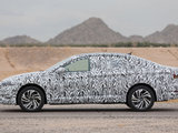 2019 Volkswagen Jetta Set for World Debut in Detroit