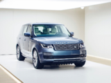 2018 Range Rover: A Peaceful Haven