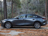 Three ways the 2019 Mazda3 Stands Out From the 2019 Hyundai Elantra