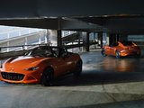 Limited edition Mazda MX-5 30th Anniversary Unveiled in Chicago