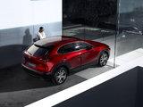 New Mazda CX-30 Bows in Geneva