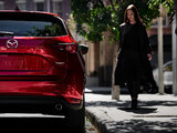Mazda unveils the all-new CX-5 Diesel in New York
