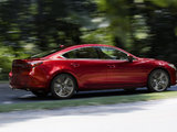 2019 Mazda6 receives Top Safety Pick from IIHS