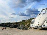 Volkswagen Beetle : un denier hommage
