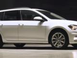 Golf SportWagen 2018 de VW | Hayon spacieux | Volkswagen Canada