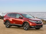 2018 Honda CR-V: It's Always There for Your Family
