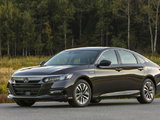 2018 Honda Accord Wins AJAC's Canadian Car of the Year