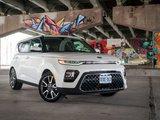 First Drive: 2020 Kia Soul