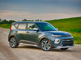 2020 Kia Soul Keeps The Style And Value Story Going