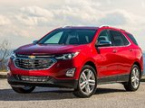2018 Chevrolet Equinox: So Much to Offer