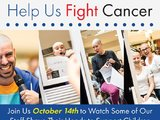 Help Us Fight Cancer