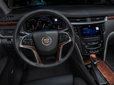 Cadillac Cue and Wireless Charging