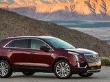 Cadillac XT5 Review