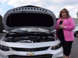 Car Lady Car Care Tips